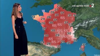 Chloé Nabédian - Août 2018 1cea14948077934