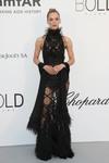 Hannah Ferguson  -               amfaR 25th Cinema Against AIDS Gala Cannes May 17th 2018.