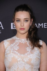 Katherine Langford - The BAFTA Los Angeles Tea Party 1/6/18