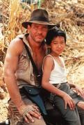 Индиана Джонс и храм судьбы / Indiana Jones and the Temple of Doom (Харрисон Форд, Кейт Кэпшоу, 1984) E26a721069410724