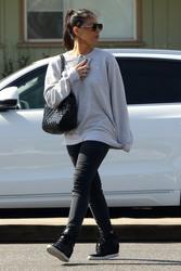 Olivia Munn - Out in LA 4/2/19