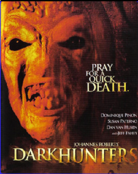 Darkhunters (2004) DVD9 COPIA 1:1 ITA/ENG