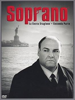 I Soprano - Stagione 6  - Parte 2 [Completa] (2007) 4xDVD9 Copia 1:1 ITA/ENG/HUN