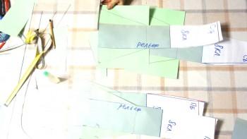 Крой и моделирование юбок (2015) Видеокурс