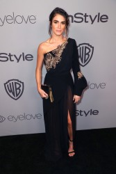 Nikki Reed - The 2018 InStyle And Warner Bros. 75th Annual Golden Globe Awards Post-Party in Beverly Hills 1/7/18