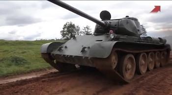 Мир танков (1-7 серии) (2018) IPTVRip