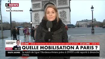 Elodie Poyade - Décembre 2018 Ed7d731069036384