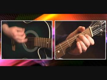 Гитара. Уроки мастера для начинающих / Дмитрий Агеев (2009) DVD видеокурс + PDF