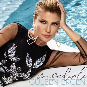 Gülben Ergen - Müsadenle (2019) (320 Kbps + Flac) Single Albüm İndir