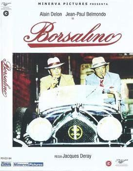 Borsalino (1970) DVD9 COPIA 1:1 ITA FRA