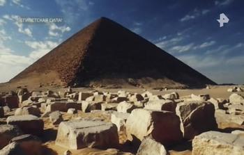 Самые шокирующие гипотезы. Египетская сила! (2018) SATRip
