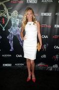 Victoria Smurfit  -                         4th Annual Artemis Women In Action Festival Beverly Hills April 26th 2018.