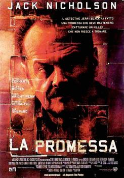 La promessa (2001) DVD9 COPIA 1:1 ITA ENG SPA