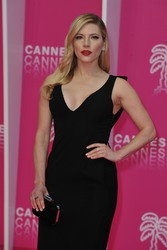 Katheryn Winnick -         ''The Rook'' Premiere 2nd Canneseries International Series Festival April 8th 2019.