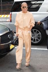 Jennifer Lopez - Out in NYC 7/31/18