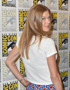 Adrianne Palicki -                      ''The Orville'' Press Line San Diego Comic-Con July 21st 2018.