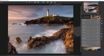 InPixio Photo Clip Professional 8.1.0 (MULTI/ENG/RUS)