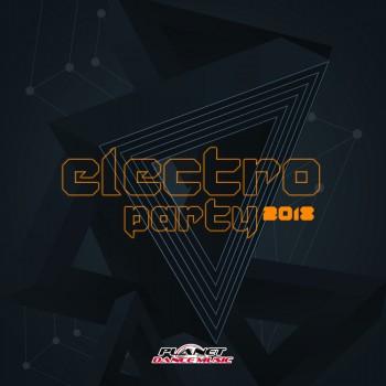 Electro Party (2018) Full Albüm İndir