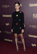 Natalia Dyer - Natalia Dyer - 2018 Pre-Emmy Party hosted by Entertainment Weekly and L'Oreal Paris in West Hollywood 09/15/2018