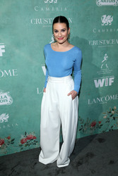 Lea Michele - 11th Annual Women In Film Pre-Oscar Cocktail Party in Beverly Hills 3/2/18