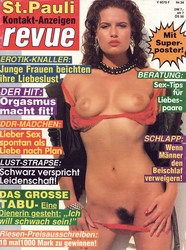 St. Pauli Revue Nr. 34 (1990)