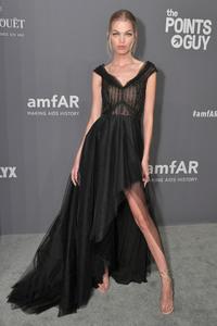 Daphne Groeneveld - 2019 amfAR Gala in NYC 2/6/19