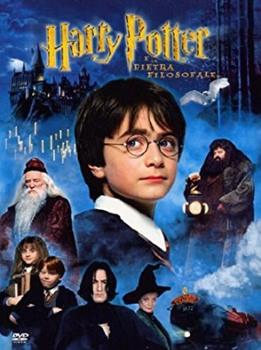 Harry Potter e la pietra filosofale - Special Edition (2001) 2xDVD9 Copia 1:1 ITA-ENG-BUL