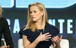 Reese Witherspoon - TCA Winter Press Tour - 'Big Little Lies' TV Show Panel 02/08/2019