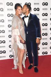 Chrissy Teigen - 2018 GQ Men of the Year Awards in London 9/5/18