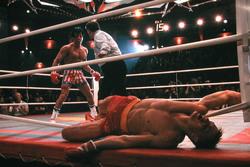 Рокки 4 / Rocky IV (Сильвестр Сталлоне, Дольф Лундгрен, 1985) - Страница 3 F9d323958166954