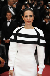 Jennifer Connelly - 'Solo: A Star Wars Story' Premiere during the 71st Cannes Film Festival 5/15/18