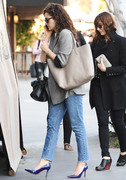 Emmy Rossum - Out in Beverly Hills 4/26/18