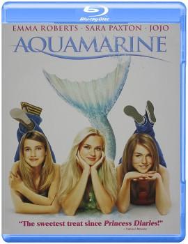 Aquamarine (2006) BD-Untouched 1080p AVC DTS HD ENG DTS iTA AC3 iTA-ENG