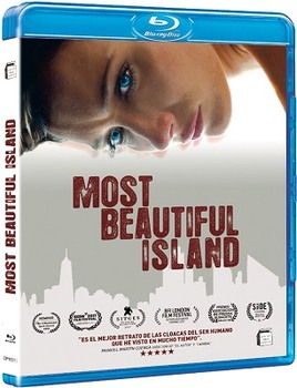 Most Beautiful Island (2017) iTA - STREAMiNG