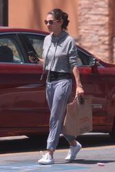 Mila Kunis - Leaving Walgreens in LA 6/11/18