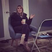 Shiri Appleby - UnREAL S3 Press tour +  Miscellaneous Social Media pics