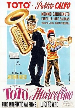 Toto E Marcellino (1958) iTA - STREAMiNG