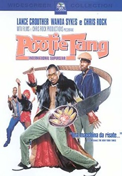 Pootie Tang (2001) DVD5 COPIA 1:1 ITA ENG SPA TED