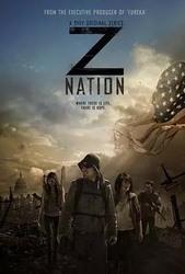 僵尸国度 第一季 Z Nation Season 1