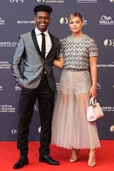 "Olivia Holt -                     ""Jack Ryan"" Screening 58th Monte-Carlo Television Festival Monaco June 15th 2018."