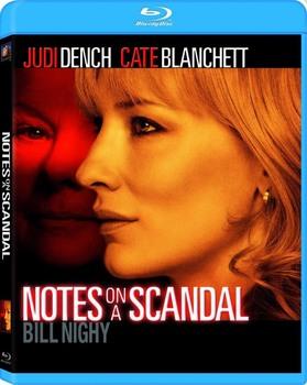 Diario di uno scandalo (2006) BD-Untouched 1080p AVC DTS HD ENG DTS iTA AC3 iTA-ENG