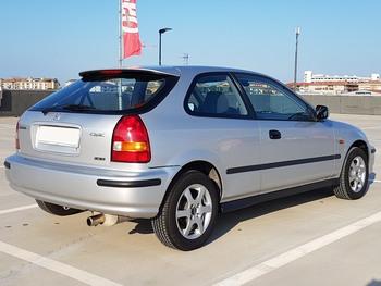 Honda Civic ek4 1.4i 90cv di Cingo89 70ef41755553003