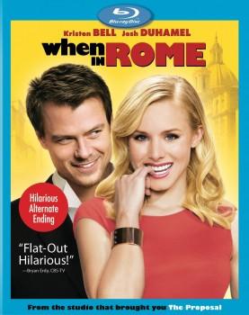 La fontana dell'amore (2009) Full Blu-Ray 32Gb AVC ITA DTS 5.1 ENG DTS-HD MA 5.1 MULTI