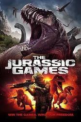 侏罗纪游戏 The Jurassic Games_海报