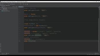 PHP-разработчик. Академия верстки (2019) Видеокурс