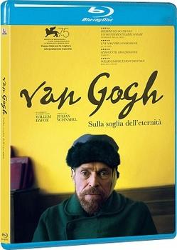 Van Gogh - Sulla Soglia Dell'Eternità (2018) iTA - STREAMiNG