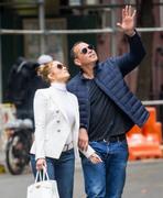 Jennifer Lopez - Out in NYC 5/5/18