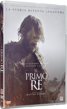 Il Primo Re (2019) DVD9 Copia 1:1 LAT SUB ITA ENG