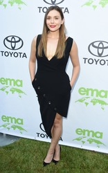 Elizabeth Olsen - Toyota's 2018 EMA Honors Gala in Los Angeles, 6/9/2018
