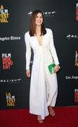Alexandra Daddario - @ LA Film Festival - 9/22/18